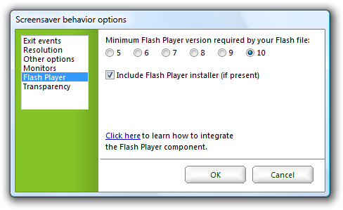 learn flash player